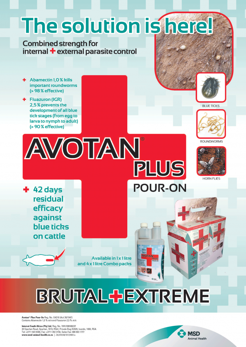 Avotan Plus advertisement